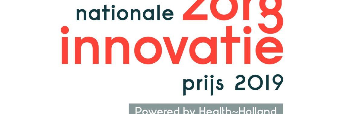 fitgaaf nationale zorginnovatie prijs innovatie zorg preventie