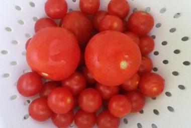 kind voldoende groente, tomatensoep, tomaten, soep, fitgaaf